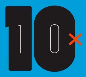 10x10 INVITATIONAL